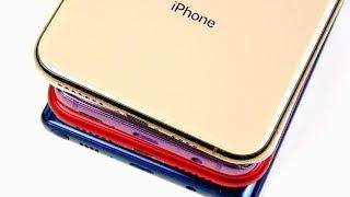 Top 5 Phones November 2018