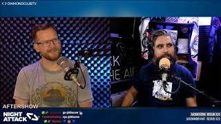 Night Attack #283: Aftershow