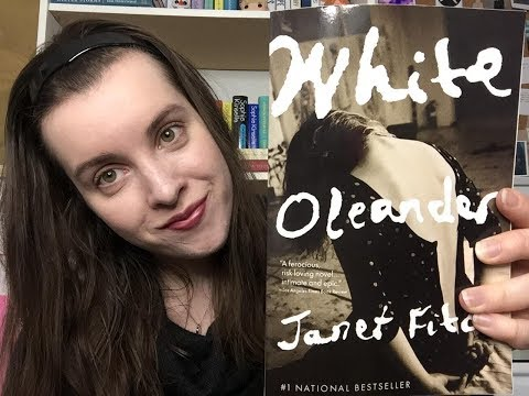 Book Review: White Oleander by Janet Fitch