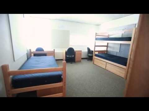 Sample UC Berkeley Mini-Suite (unoccupied)
