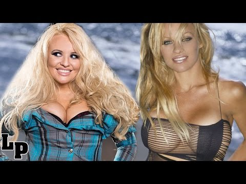PAMELA ANDERSON LOOK A LIKE.mp4 from YouTube · Duration:  41 seconds