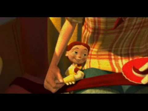 Toy Story 2 :Jessie and Woody - YouTube
