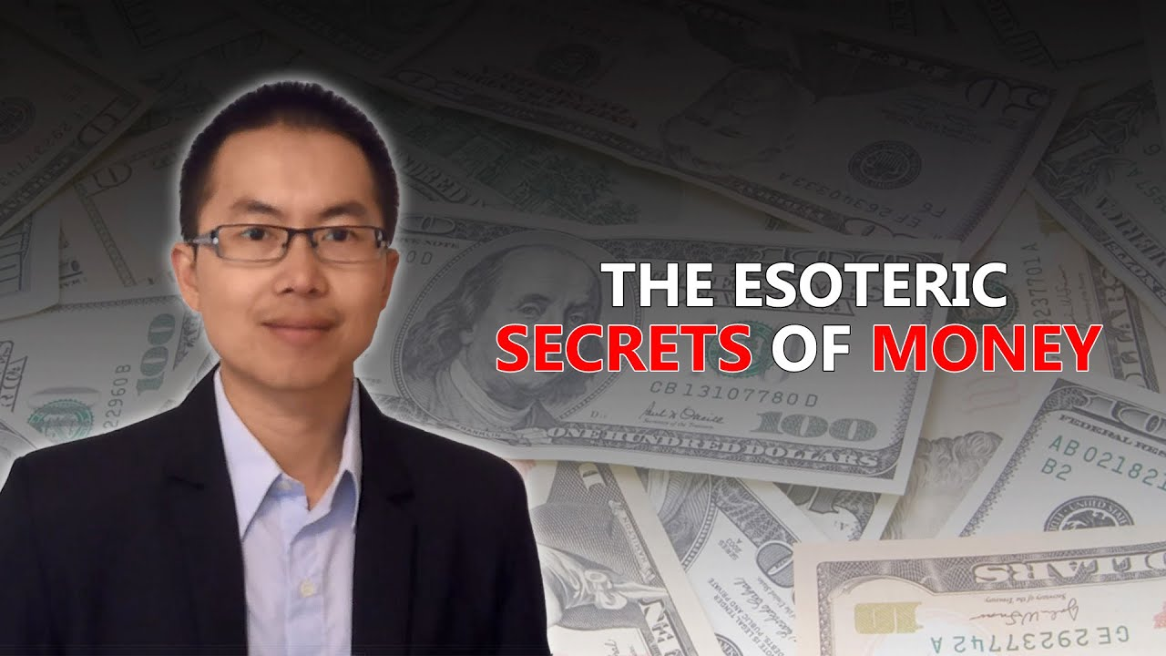 The Secret and Esoteric Meaning of Money | OmniThought org