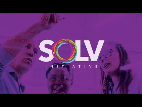 The SOLV Initiative