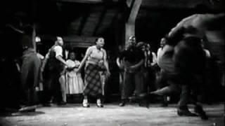 whiteys lindy hoppers best lindy hop harlem congaroo dancers 1937 swing dancing