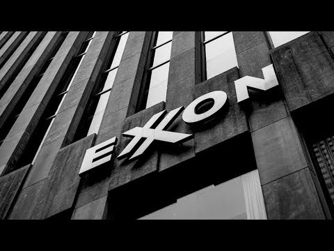 Exxon Knew In The 70s