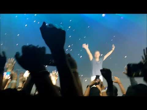 Armin van Buuren - Christmas Days / Outro (Live in Kuala Lumpur Dec 2017)