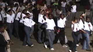2000 08 17 21 29 17 Carifesta VII Opening Ceremony  Anguilla