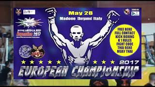 11° incontro   Savin Yohan VS Tavolaro Diego   European Championship
