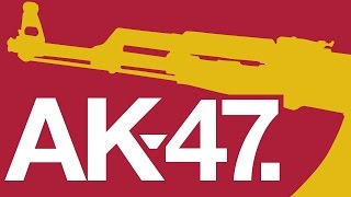 АК-47 в играх(Остальные видео про оружие - https://goo.gl/ehFKFo Сегодня мы расскажем вам о САМОМ известном автомате всех времён..., 2015-06-11T19:22:07.000Z)