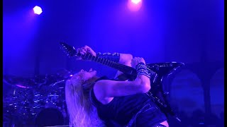 HAMMERFALL – Any Means Necessary (Live) | Napalm Records
