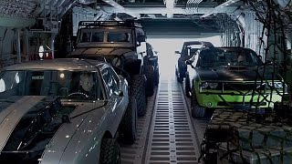 Fast & Furious 7 - Trailer 2 - Deutsch