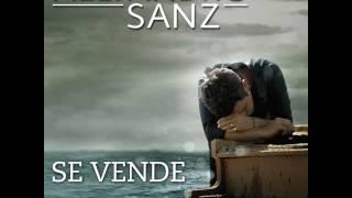 Alejandro Sanz: Se Vende (bachata)