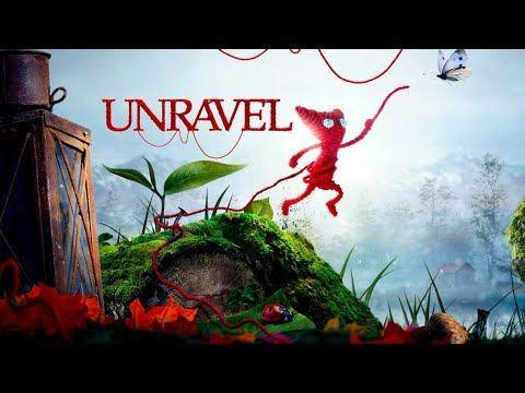 Remember Your Childhood, Unravel Part 1
