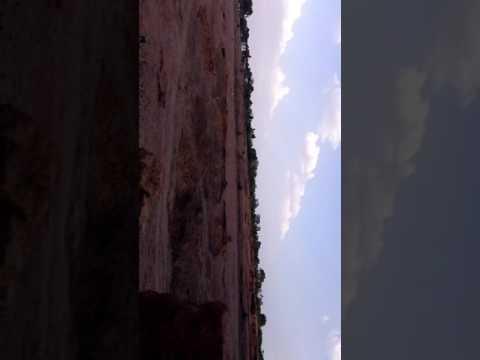 Visit jhansi ranipur village