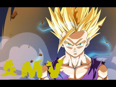 Son Gohan - Open Your Eyes - Disturbed | AMV