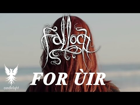 """FALLOCH - """"For Uir"""" [Official Video]"""