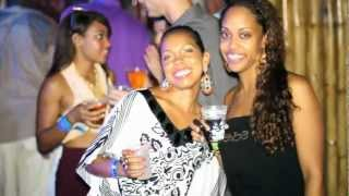 Leftside Ft Christina Benjamin - SPF Weekend(Official HD Video)