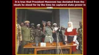 Alex Mukulu Omusango gwa Bwavu Abe Namutamba Batwavuwaziza