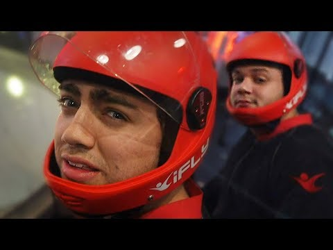 Mizkif & Erobb Regret Skydiving thumbnail
