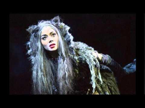 Nicole Scherzinger  Memory Cats