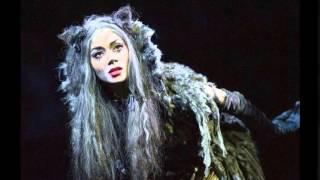 Nicole Scherzinger - Memory (Cats)