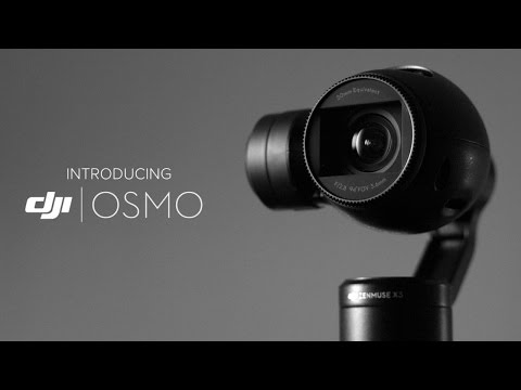 Dji Osmo Review + 4K, 100fps Sample Footage!