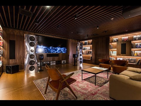 KEF Music Gallery - Come hear