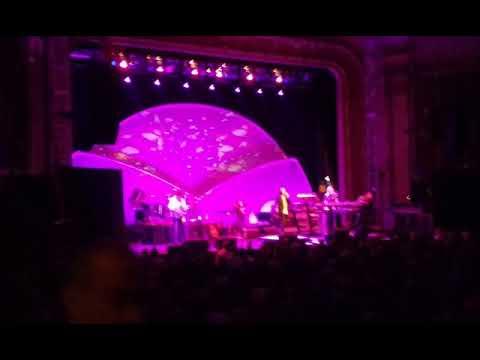 Yes Live: 6/18/94 - Binghampton - City of Love