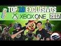🏆 Top 10 Jogos Exclusivos de Xbox One (lançados até 2017)