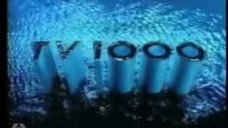 TV1000 Idents/Vinjetter 1989-2009
