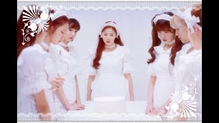 [MV] Oh My Girl (????) - Coloring Book Japanese Ver. (日本語歌詞字幕付き)