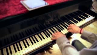 Научиться импровизировать на фортепиано -урок первый