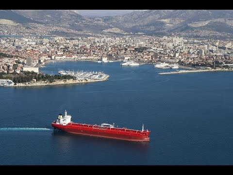 PANAMAX OIL PRODUCT TANKER