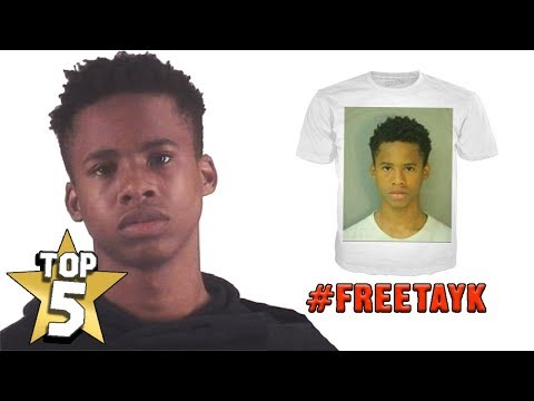 TOP 5 TAY K 47 FACTS You Should Know...