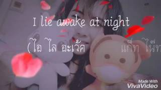 #เพลงสากลEP.03|เนื้อเพลง Pretty Boy - M2M