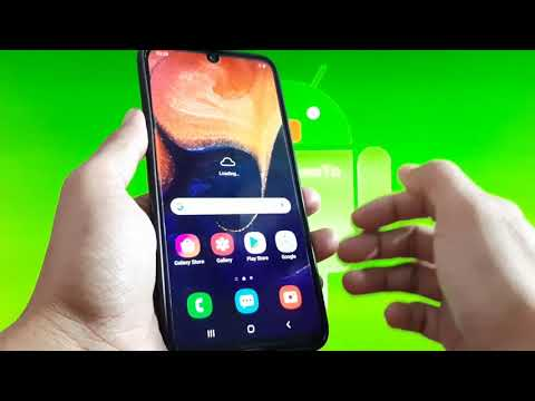 How to Bypass SafetyNet on Galaxy A50