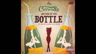 Curren$y - Bottom of the Bottle feat. August Alsina & Lil