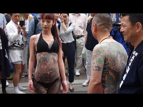 浅草 三社祭 ド迫力に圧倒 訪日外国人観光客にも大人気 Asakusa Sanja Festival in Tokyo