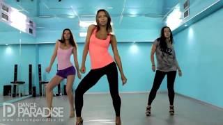 Виде урок танцев. Как научиться танцевать Go-Go