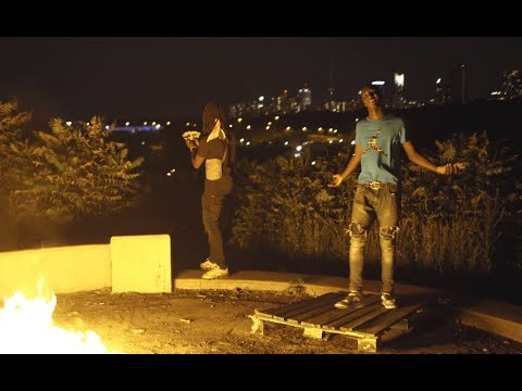 Lil Berete | STK Rax | 100 Times (Official video)