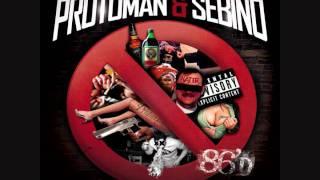 Protoman & Sebino - 01 Movie Star (86