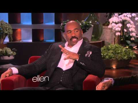 Steve Harvey On Chicago's Crazy Weather