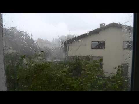 2013-05-27 Uraganas Klaipedoje