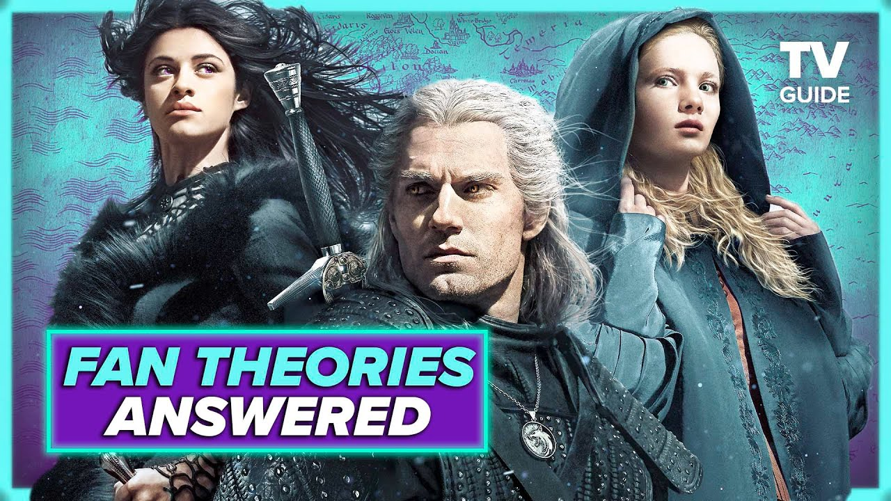 Netflix's The Witcher Fan Theories Answered by Creator Lauren Schmidt Hissrich