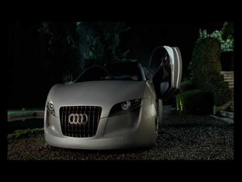 Audi RSQ I Robot