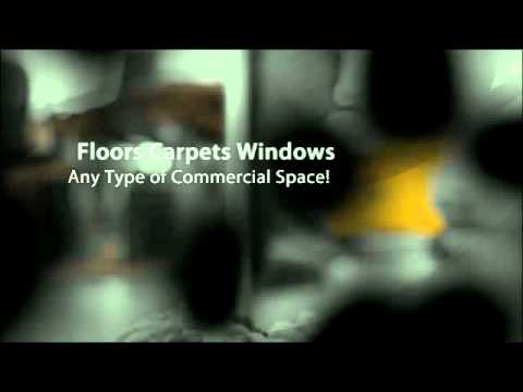 Commercial Cleaning Bellevue, PA Cleaning & Janitorial