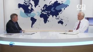 RSP - Biserica din Romania trebuie sa lupte pentru familie - Viorel Iuga