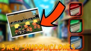 (2 NOUVEAUX CODES!) Roblox Beyond NRPG BETA - France 3 NOUVEAU SHADOWCLONE SUBJUTSU SHOWCASE/REVIEW