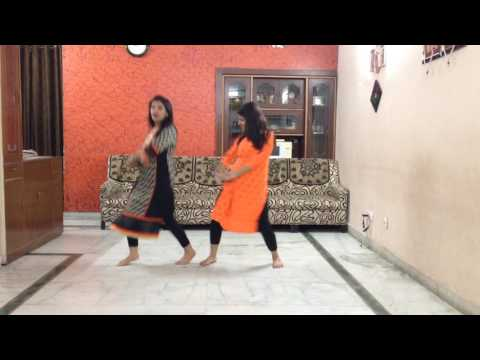 Chal Jindua ( movie - jindua) Choreography by Tanu Gupta